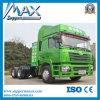 Euro VI Emissionの主発動機との中国のShacman 6X4 LNG Tractor Truck