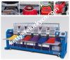 1200spm Competitive Six Heads Embroidery Machine con Auto System