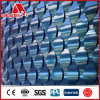 青いミラーのアルミニウム合成物Panels/ACPの金属のクラッディングパネル