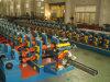 Vollautomatisches Stahlregal, das Maschine herstellt