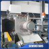 Pelotas plásticas Waste que fazem a maquinaria/grânulo que faz a máquina