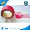 Cinta modificada para requisitos particulares del embalaje/cinta inalterable