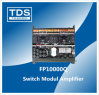 Outdoor puissant Project Stadium Amplifier (FP10000Q) pour 4CH Switch Modul Power Amplifier.