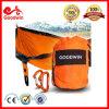 Duty eccellente Breathable Nylon 100% Fabric 400lbs Outdoor Hammock Bed