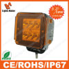 Nieuwe Model 18W Car LED Headlight 3W met CREE LED Work Light met Spot en Flood Beam From Original Factory