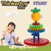 Brinquedo encantador popular do jardim do modelo da menina para miúdos
