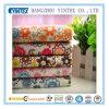 Conveniente antiusura colorido de la tela de algodón del Dobby 100% para la materia textil casera