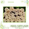 Natürliches Rattan-Schilf, Aroma-Reeddiffuser- (zerstäuber)steuerknüppel, Duftstoff verdampfen Bambusreedrod