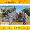 위락 공원 (HT-008)를 위한 벽을 올라 대중적인 아이