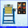 1kg-3kg Small Metal Melting Induction Furnace