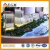 Modelos de la exposición de los modelos del edificio/modelo comerciales del edificio del proyecto