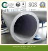 Material a-312 Tp-304 del tubo sin soldadura del acero inoxidable