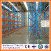 2015 China Supplier Cold Heavy Storage Racking System