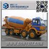 12 Benz van het Noorden van de speculant de Vrachtwagen van de Concrete Mixer van 10000 Liter