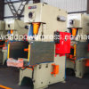 PLC Controlled Machine Press with Pneumatc Clutch