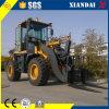 Xd920g hidráulico 1.5ton 0.8cbm Wheel Loader