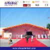 防水PVC党イベントのテントのアルミニウム構造フレームのテント