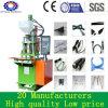 Macchine di modellatura della piccola micro iniezione di plastica verticale