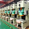 China New Punch Machine with CE