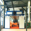 Pintura Equipment y Machine con Painting Booth