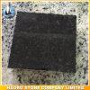 De de Zwarte Parel Opgepoetste Tegel en Plak van het graniet