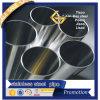 Tubo saldato dell'acciaio inossidabile di fabbricazione 304/304L