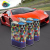 Peinture acrylique de voiture de bon lustre de couleurs pleines