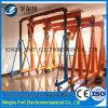 F5-03 venden al por mayor la grúa de pórtico de acero de la altura del arreglo de la certificación del Ce