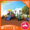 Stuk speelgoed van de Speelplaats van het Jonge geitje LLDPE het Openlucht