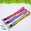 Bracelets de tissu de sublimation pour l'événement