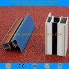 Profil en aluminium d'extrusion de fenêtre de glissement