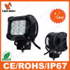 Popular 4inch IP67 Waterproof Spot /Flood Beam 18W LED Light Bar for Truck Train Heavy Vehicles