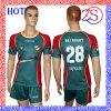 Hochwertiges volles sublimiertes Rugby-Hemd