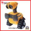 La peluche joue le jouet bourré par poupée de robot de Mur-e (la livraison rapide)