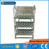 Kundenspezifische Edelstahl-Herstellungs-Blech-Teile