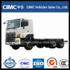 Caminhão 6X4 da carga do camião de Hino