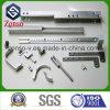 Qualitätsmetallaluminium-maschinell bearbeitenteile CNC-Prägebauteile für Areospace