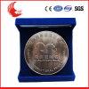 Médaille commémorative de médaillon en métal promotionnel de souvenir
