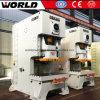 C-Rahmen-hohe Präzisions-mechanische Presse-Maschine