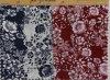 Homens da fibra da multi alta qualidade Handmade floral da gravata dos projetos micro; Laço de S