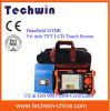 De verkiesbare Duur Techwin OTDR Tw3100 Vezeloptische MiniOTDR van de Meting