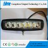 Luz campo a través del trabajo de conducción de Deere LED 18W del carro del accesorio auto