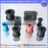 Kundenspezifische Qualität EPDM, SBR Gummi-Buffer