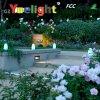 Yuelight 8 couleurs changeant la lumière à piles de Tableau de barre de la barre DEL d'éclairage LED
