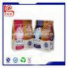 Unteres und seitliches Stützblech-Plastikaluminiumnahrungsmittelbeutel-Milch-Puder