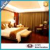 Het Meubilair van de Slaapkamer van het Hotel van het Bed van het Hotel van de Luxe van de Grootte van de koning
