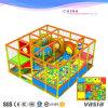 Strumentazione dell'interno del parco di divertimenti dei giochi del gioco di bambini dell'addestramento preliminare