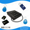 アクセス制御読取装置RFIDのカードのWiegandの防水無接触の読取装置
