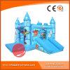Aufblasbares Schloss T2-303 des neuen Entwurfs-2017