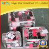 Set 3 PCS des beweglicher kosmetischer Kasten-empfindlichen Multifunktionswerkzeugkastens